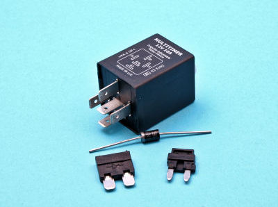 Electronic Modules & Diodes